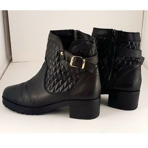 Iv & Mi Ankle boots Black for Woman